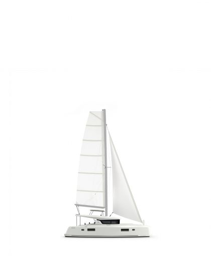 Lagoon Catamaran: sale, rental, catamaran and luxurious
