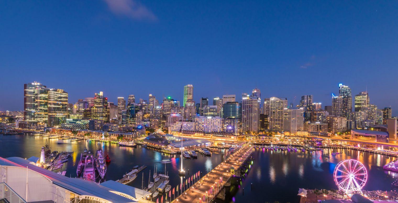 Дни «Lagoon» в Сиднее – 2020