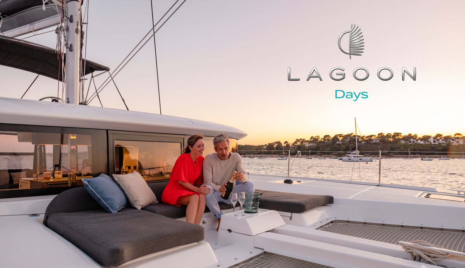 Lagoon Days Octobre 2020