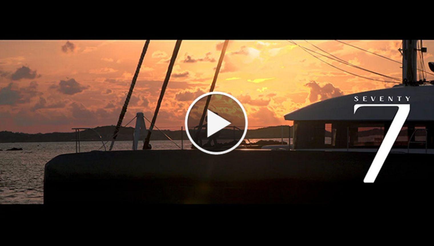 SEVENTY 7's video now online!