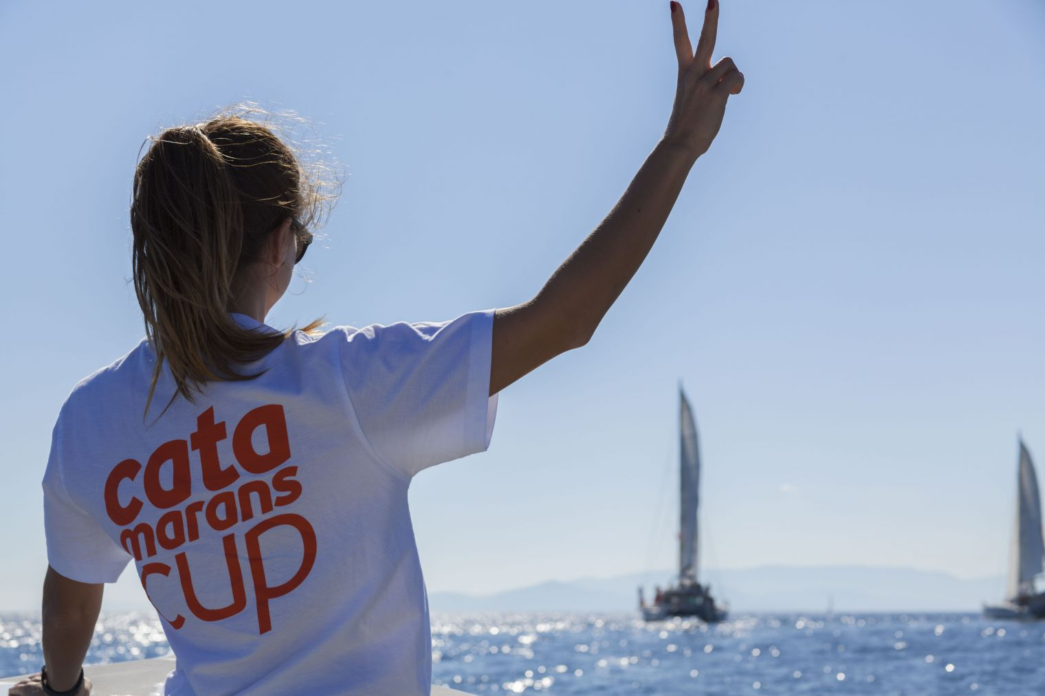 Successful 8th CATAMARANS CUP!