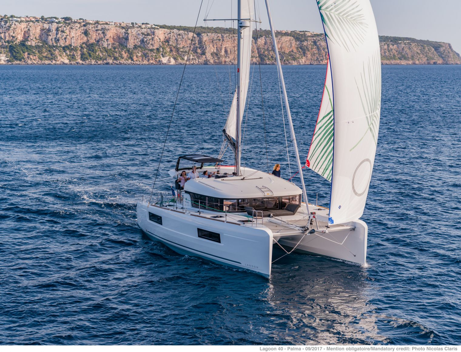 The Multihull boat show