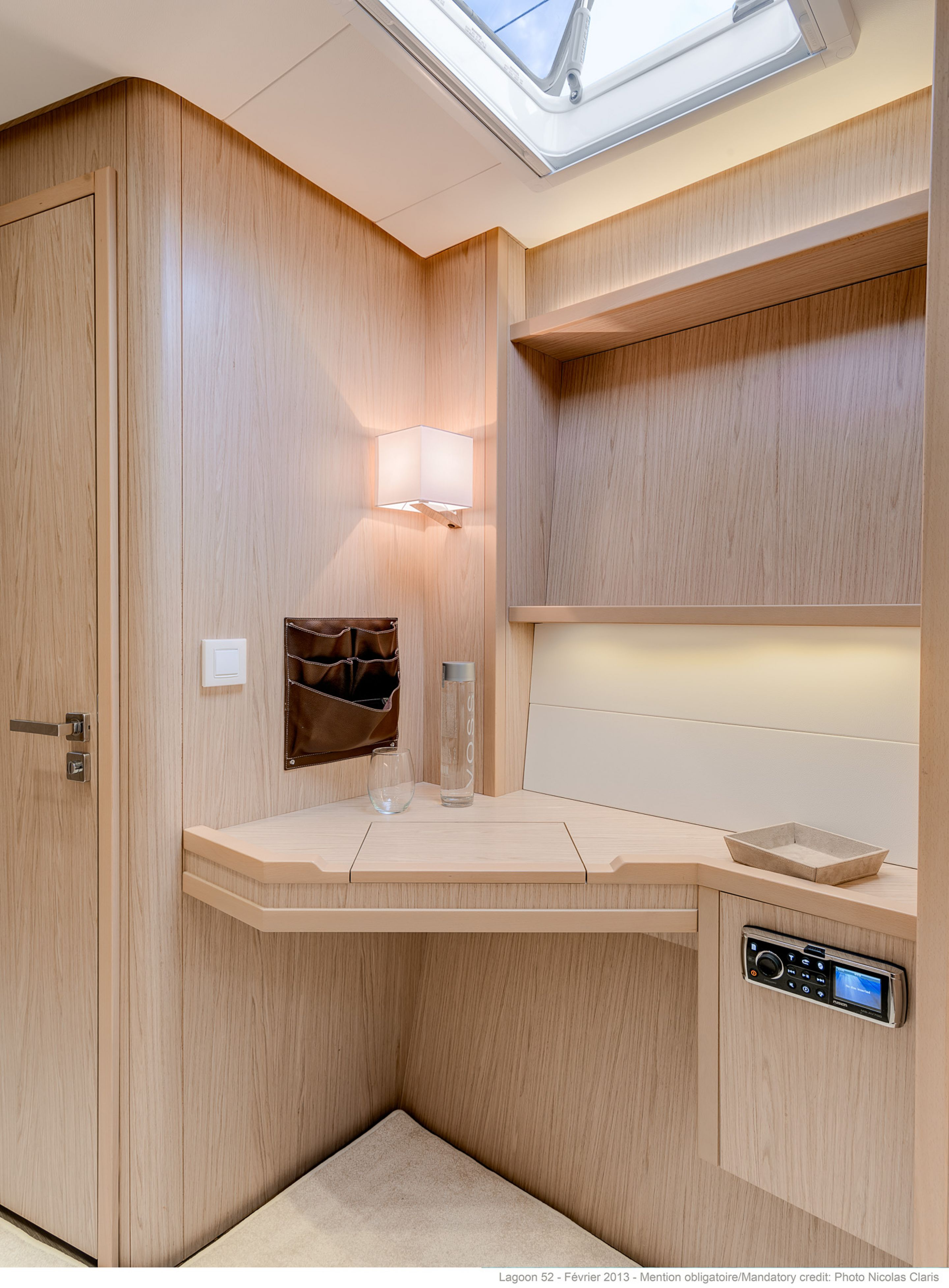 cabine 7