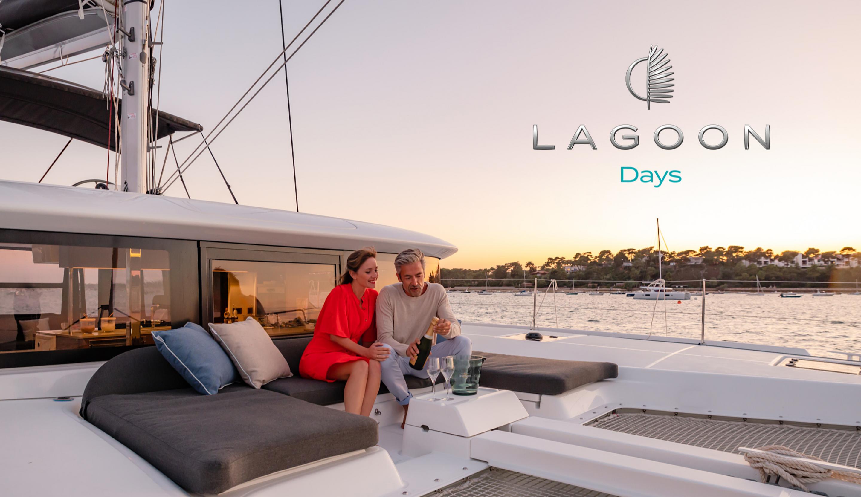 Lagoon Days Octobre 2020