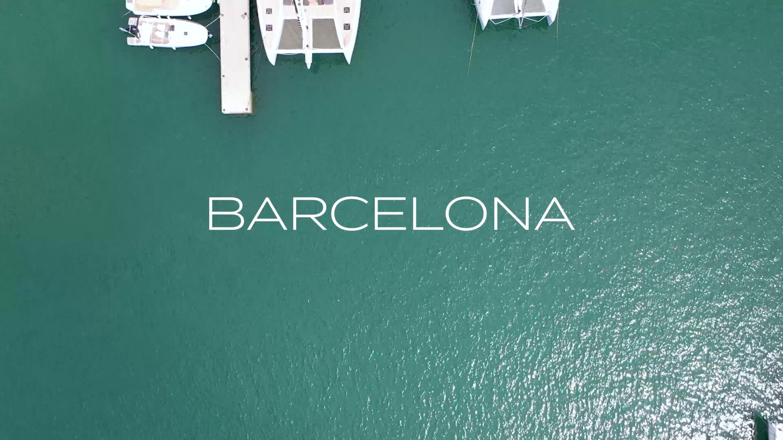 Stopover to Barcelona