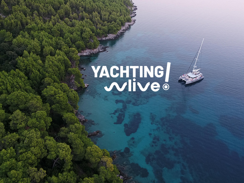Replay von Yachting Live