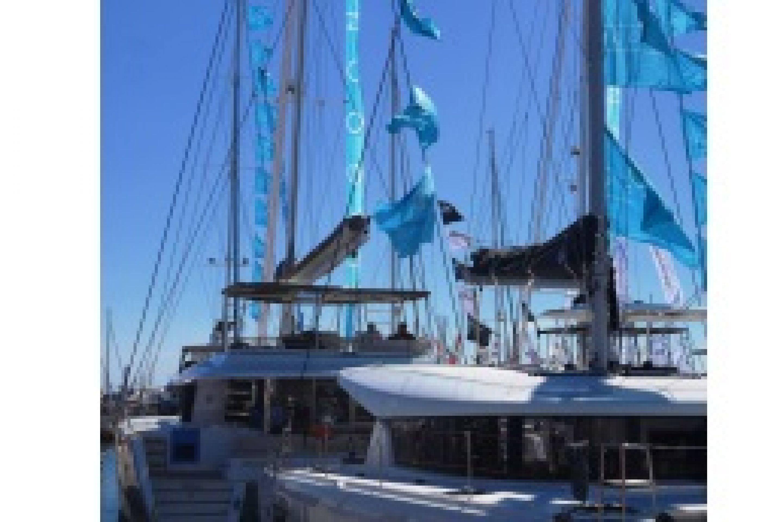 7, le chiffre du Yachting Festival de Cannes