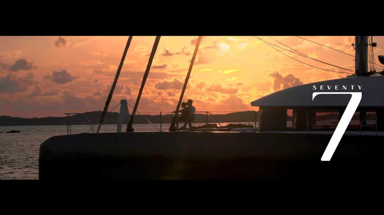 SEVENTY 7 – LE FILM