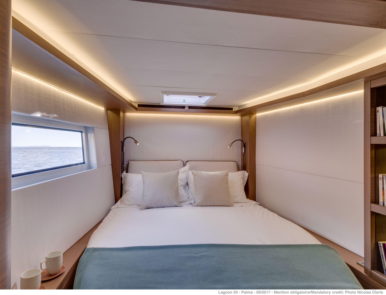 Lagoon Catamaran: sale, rental, catamaran and luxurious