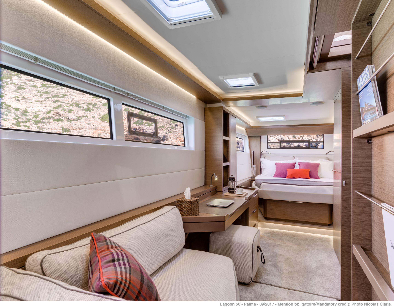 Lagoon Catamarans: Verkauf, Charter und Konstruktion von ...