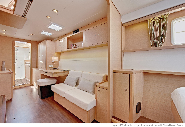 Cabines Salles de bain 7