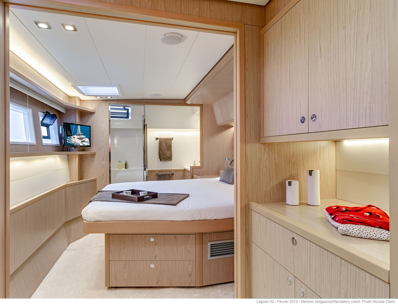 cabine 8