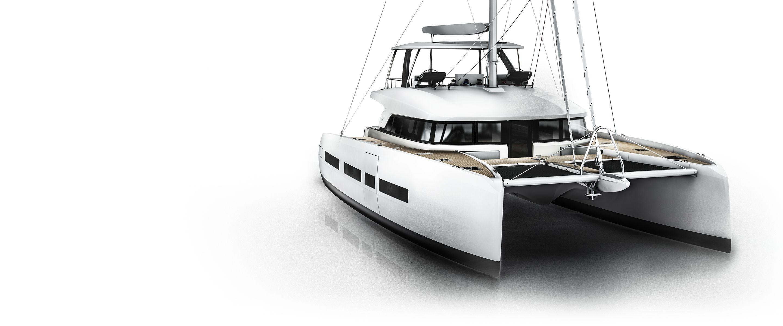 Lagoon Catamaran: sale, rental, catamaran and luxurious yacht