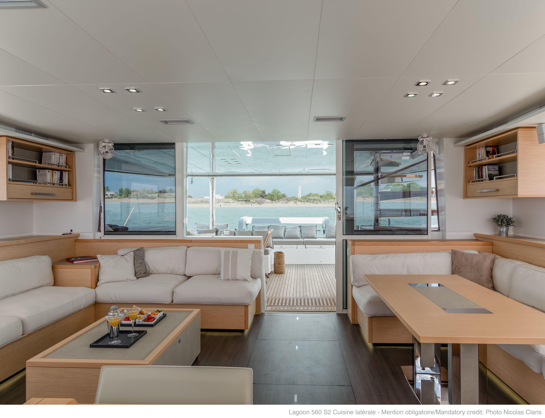 Lagoon Catamaran: sale, rental, catamaran and luxurious yacht ...