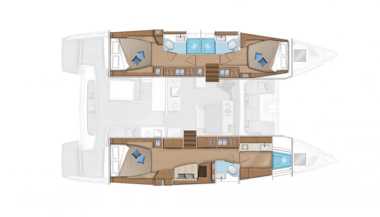 Layout 3 cabin version